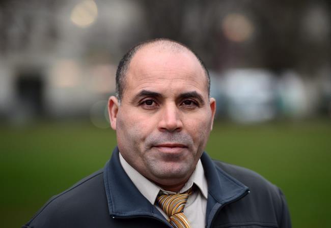 Mohamed Harkat obtient davantage de liberté
