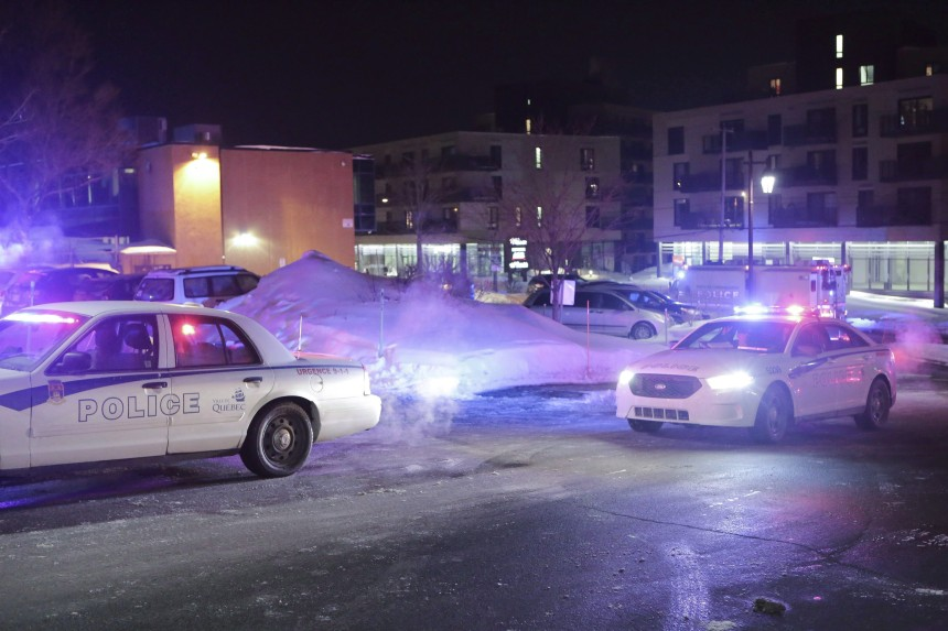 Couillard se rappelle avoir saisi rapidement l'ampleur de la tuerie à la mosquée