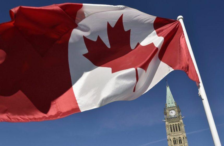 Le Canada est coincé entre les États-Unis et la Chine