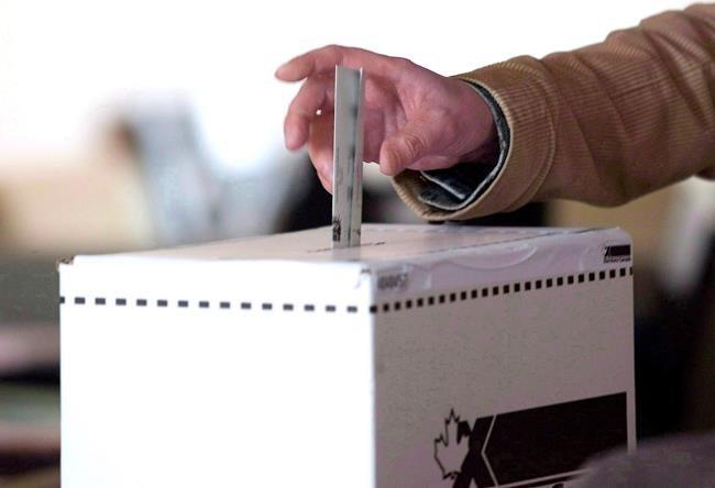 Élection partielle dans Chicoutimi en juin