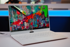 Les meilleurs ordinateurs portables du CES 2018