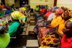 Une jeune otage de Boko Haram secourue au Nigeria