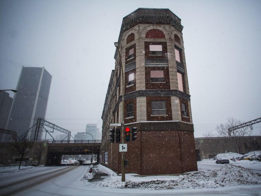 L'édifice Rodier transformé en pôle culturel