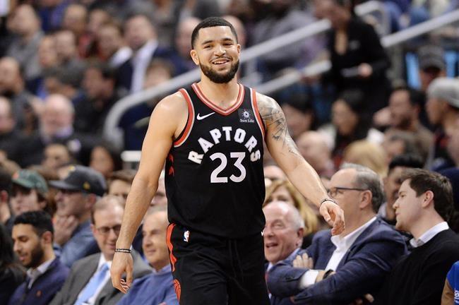 Les Raptors écrasent les Cavaliers 133-99
