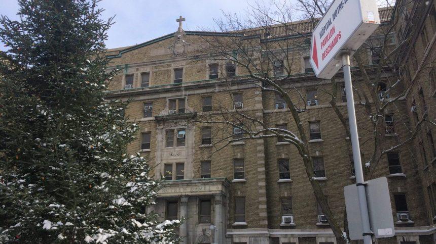 Hôpitaux: des médecins anticipent un ressac important à Montréal