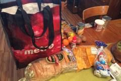 Un frigo collectif dans Mercier-Est pour le partage et l'entraide