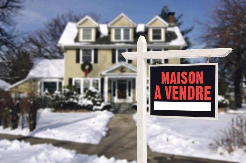Bilan immobilier 2017: les condos ont le vent dans les voiles, sauf à Saint-Léonard