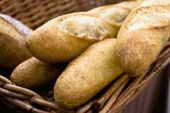 7 Français sur 10 préfèrent la baguette aux autres formes de pain