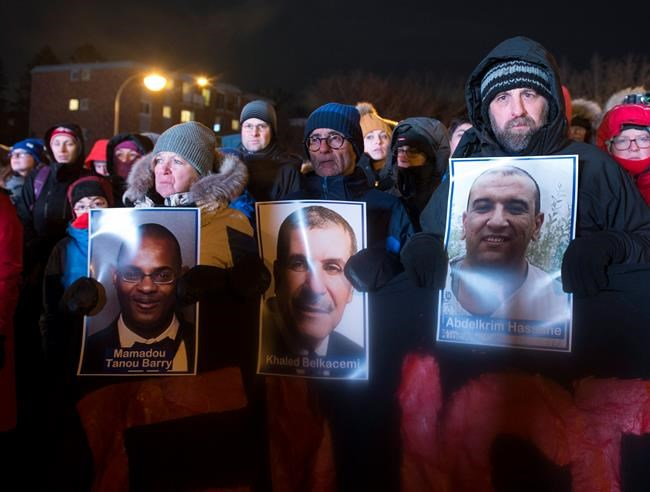 Tuerie à la mosquée: les vidéos rendues publiques?