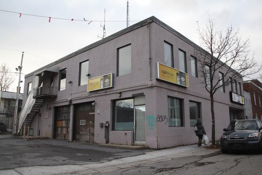 Deux projets polémiques à l'étude au comité consultatif d'urbanisme