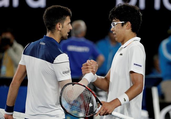 Djokovic et Thiem sont éliminés à Melbourne