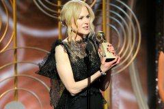 Golden Globes 2018: la liste des gagnants