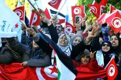 Sept ans de printemps en Tunisie