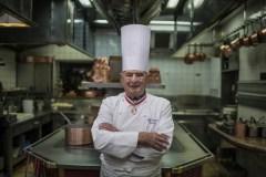 Décès de Paul Bocuse, le «pape de la gastronomie française»
