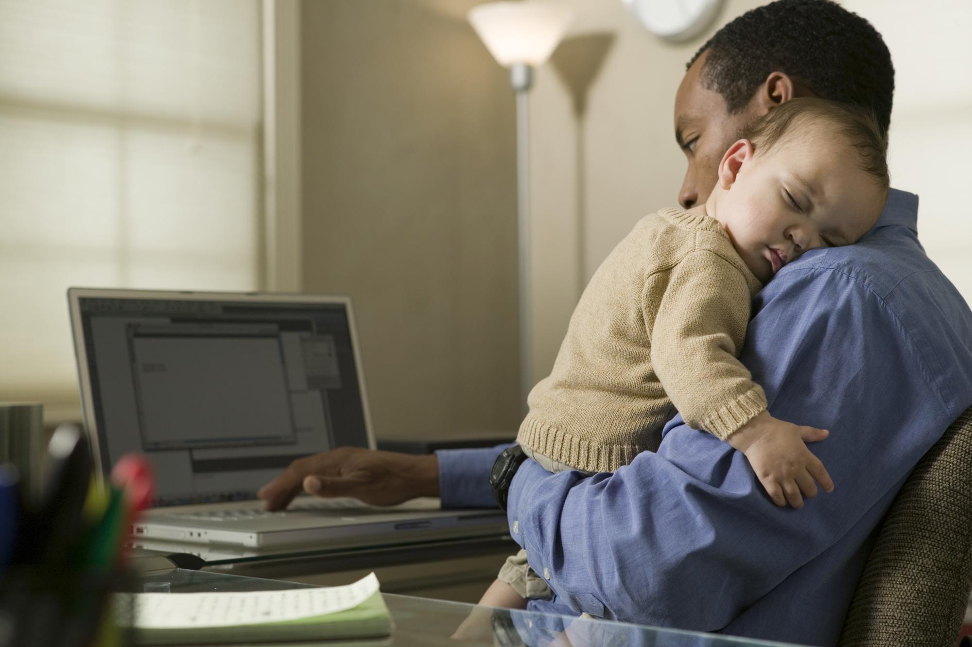 Les pères immigrants une préoccupation pour les organismes
