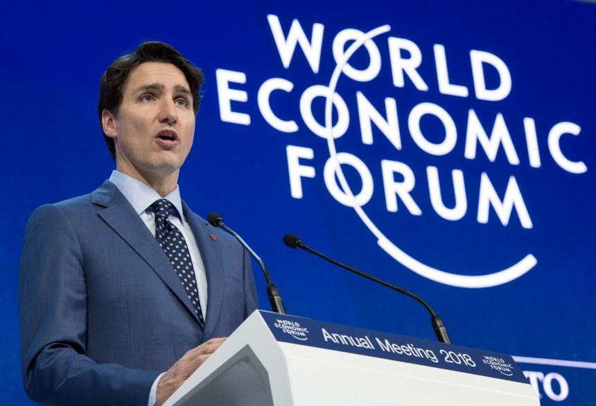 Rencontre Trudeau-Nétanyahou en catimini