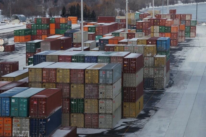 Les écologistes s'organisent contre le projet du Port de Montréal à Contrecoeur
