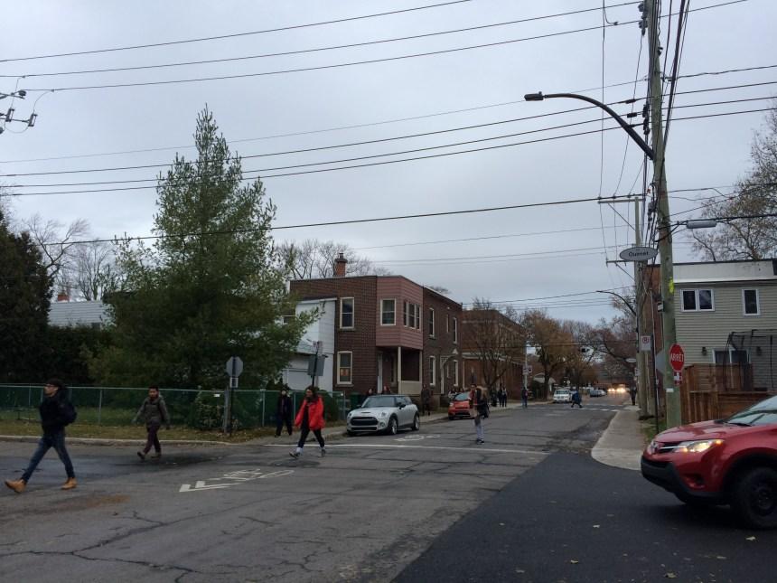Projet de rue partagée sur Decelles approuvé