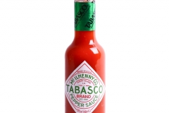 Tabasco, une histoire piquante qui dure depuis 150 ans