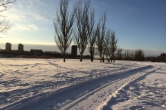 Nouveau club de ski de fond à LaSalle