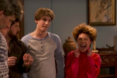Le SNL de Magalie Lépine-Blondeau, un rendez-vous manqué?