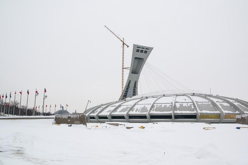 1000 employés de Desjardins s'installeront dans la Tour de Montréal