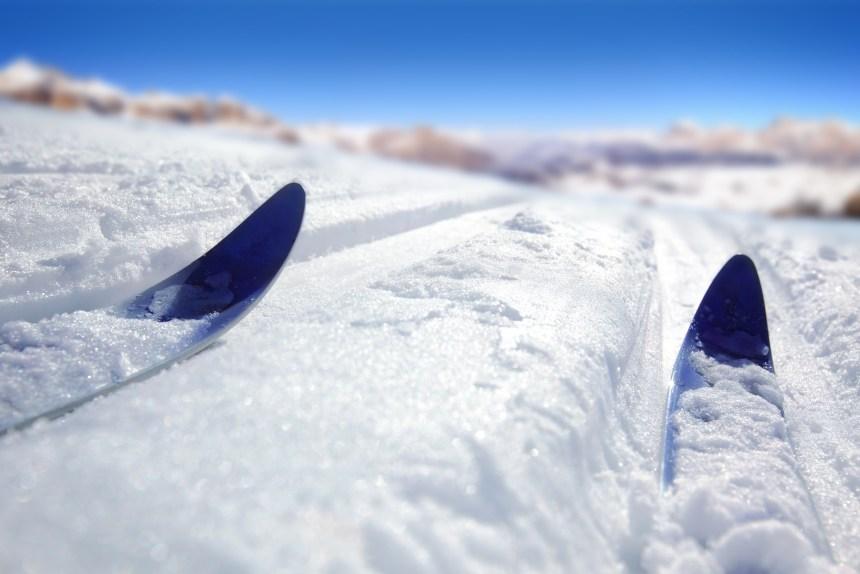 La relâche, profitable pour les centres de ski