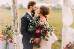 Top 10 des dates de mariage les plus populaires en 2018
