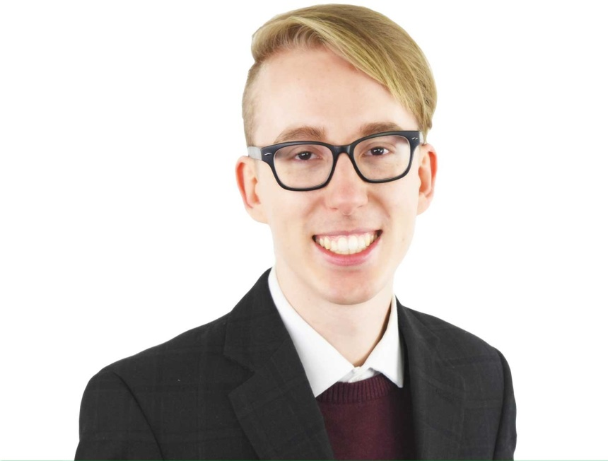Candidat du Parti vert dans Mont-Royal-Outremont