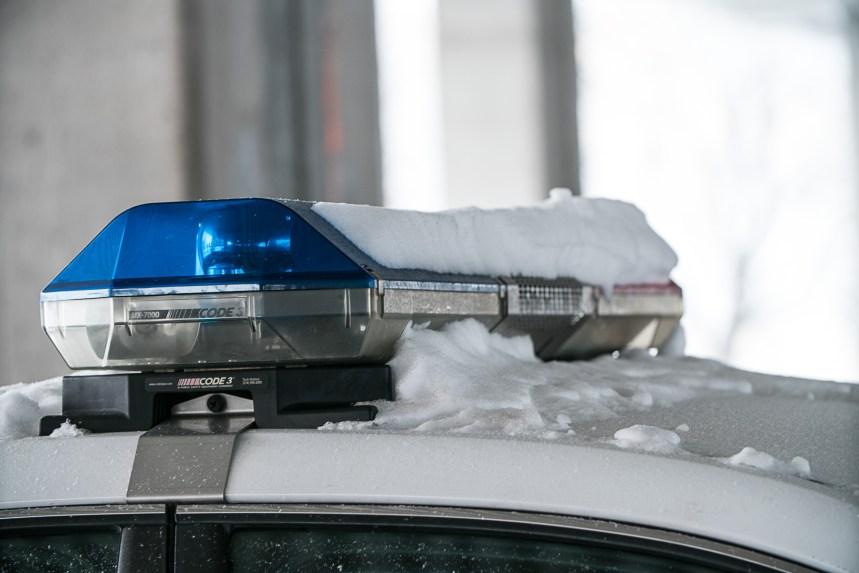 Montréal: le corps d'une dame est retrouvé