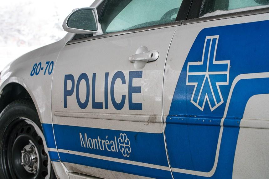Un poste de police réclamé à L'Île-des-Soeurs