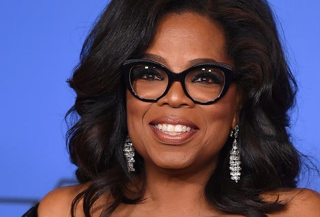 Oprah Winfrey va produire des programmes pour Apple