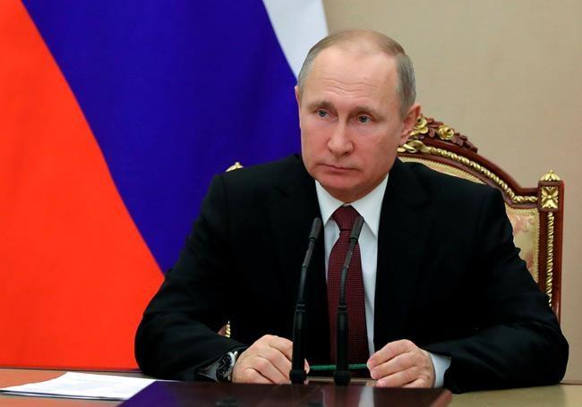 La Russie envisage de se déconnecter de l'Internet