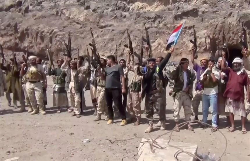 Yémen: les séparatistes aux portes du palais présidentiel