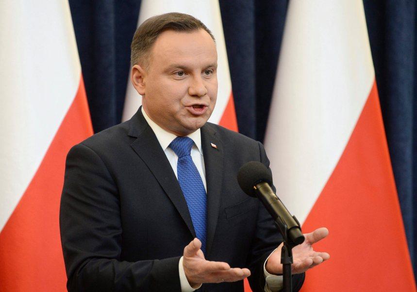 La Pologne s'en lave les mains
