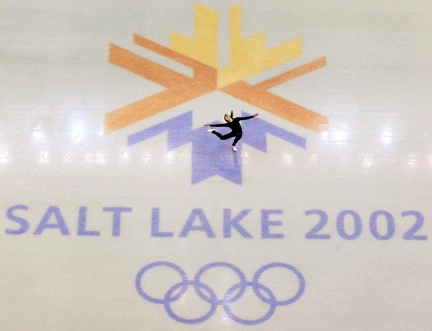 Salt Lake City en lice pour les JO de 2030
