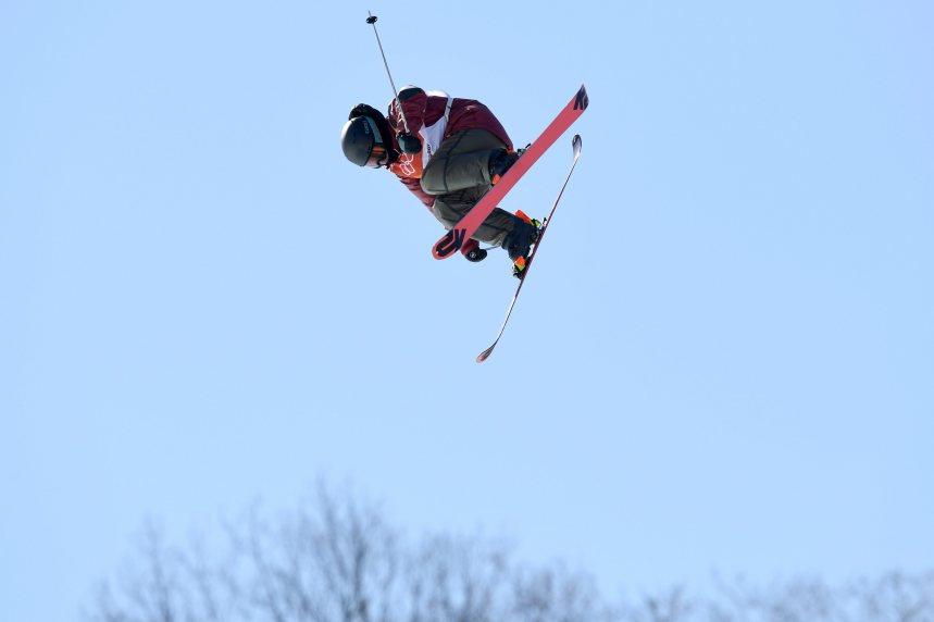 Doublé suisse en slopestyle, Tsubota finit 6e