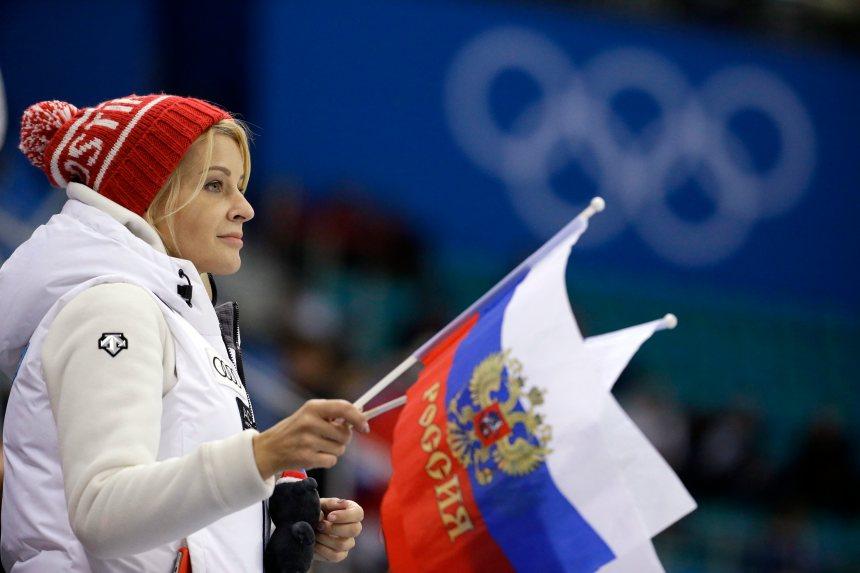 JO: Les Russes ne défileront pas avec leur drapeau à la cérémonie de clôture