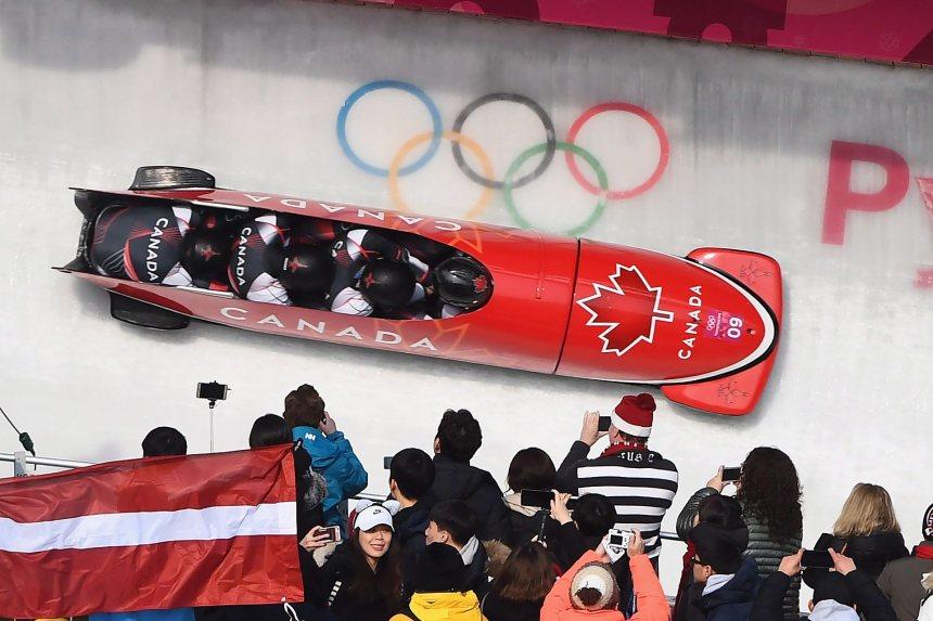 Kripps et les Canadiens terminent sixièmes en bobsleigh