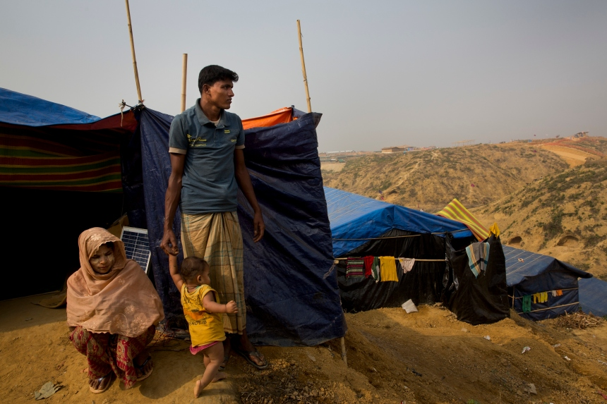 L'ONU évoque un «génocide» au Myanmar