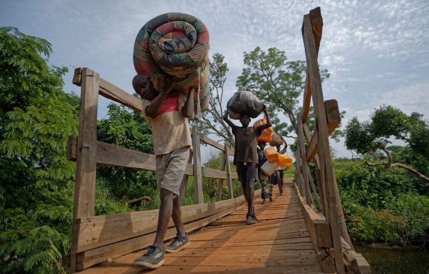 Nouveau rapport accablant sur les violences au Soudan du Sud