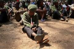 Les pays africains en guerre comptent parmi les pires pour les enfants