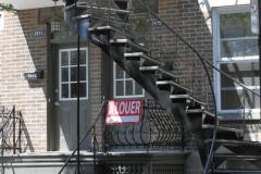 Le marché de la location sur le Plateau-Mont-Royal se débloquerait-il?