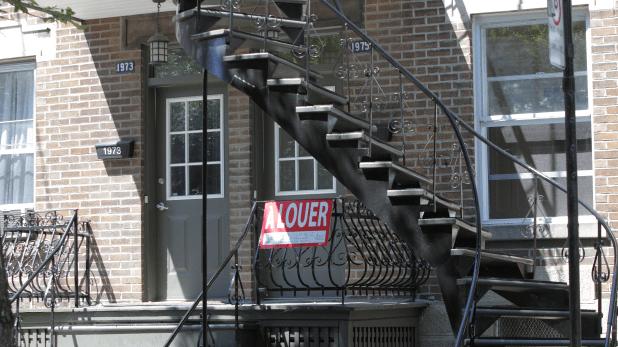 Un budget 2020 qui frappe à nouveau les locataires montréalais
