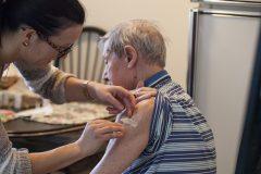 Saignée de la main-d'œuvre dans des services à domicile de Montréal