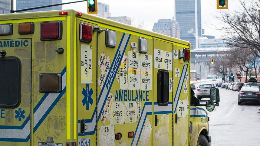 COVID-19: la pandémie fait 16 nouveaux morts au Québec