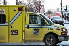 Une adolescente de 14 ans happée par un autobus à Pointe-aux-Trembles