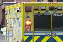 Un accident de travail fait un blessé dans le centre-ville de Montréal