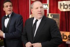 «L'Intouchable, Harvey Weinstein» rassemble un million de téléspectateurs