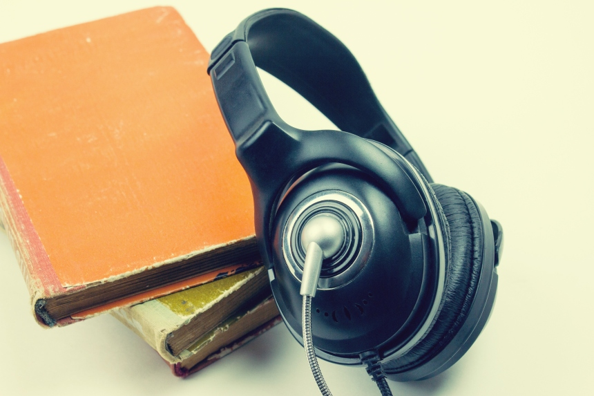 Appel à l'aide pour les livres audio adaptés